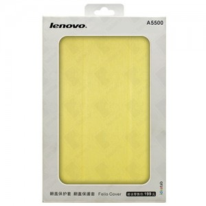FolioCover For Lenovo IdeaTab A8-50 A5500